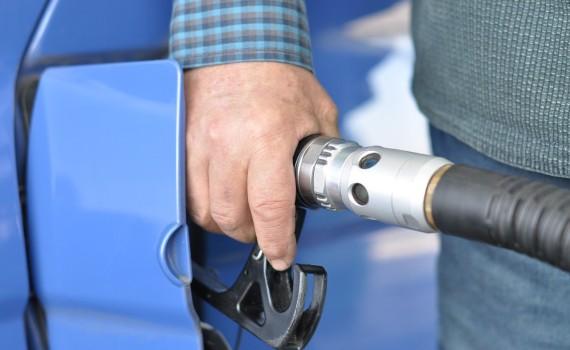 paragon za paliwo a księgowanie